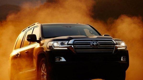 معرفی 7 خودروی جانسخت آفرود در ایران