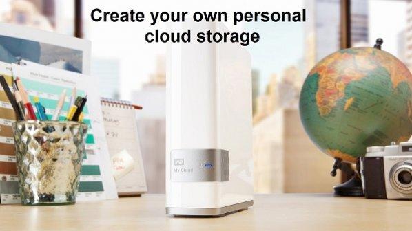 سرور ذخیرهساز کلاود شخصی خودتان را بسازید