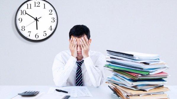 اشتباهاتی که ممکن است شغل شما را به خطر بیاندازد