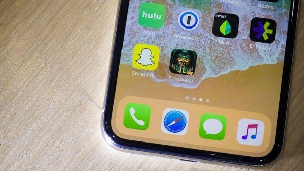 پتنت جدید اپل برای ساخت آیفون با نمایشگر تاشو ثبت شد!