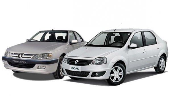 قیمت خودروهای صفر داخلی در بازار-5 آذر