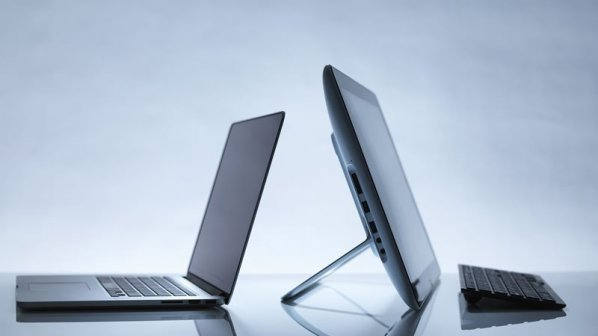 چگونه اینترنت را بین دو کامپیوتر شخصی به اشتراک بگذاریم