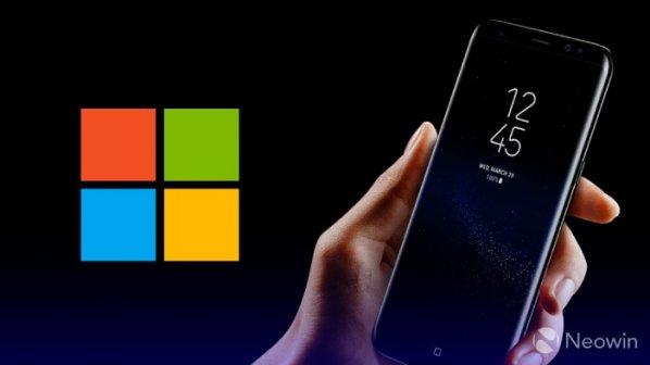 سامسونگ: نسخه ویندوز گلکسی S8 عرضه نمیشود