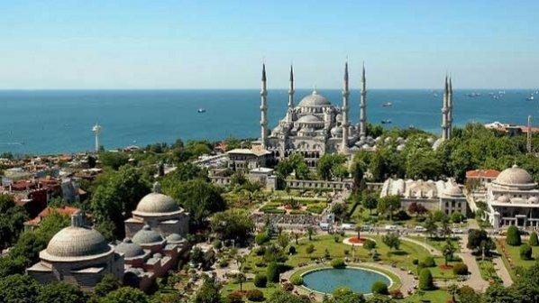 بهترین مکانهای گردشگری در تور ترکیه