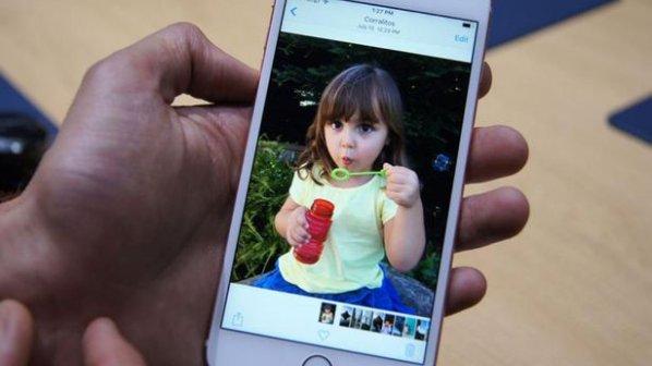 آموزش مخفی کردن عکس در آیفون بدون هیچ برنامه جانبی
