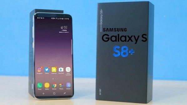 چرا گلکسی اس 8 پلاس بهترین گوشی اندرویدی بازار است؟