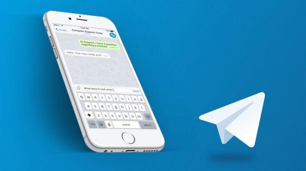 با روش جدید مدیریت دانلودها در تلگرام 4.6 آشنا شوید!