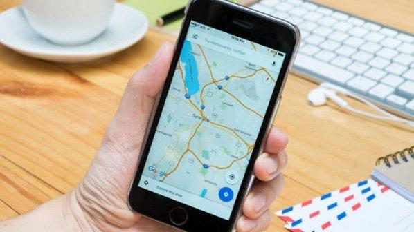 آموزش ایجاد مسیرهای چند مقصد در برنامه گوگل مپ