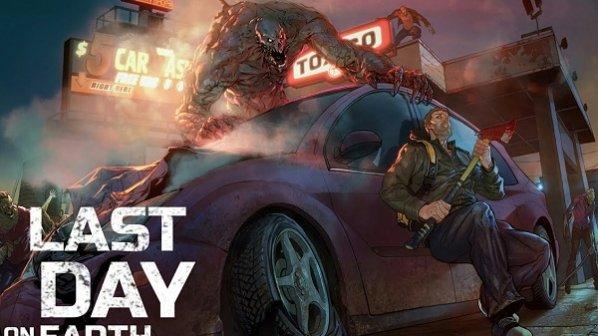 دانلود بازی جذاب Last Day on Earth: Survival را مخصوص اندروید و iOS