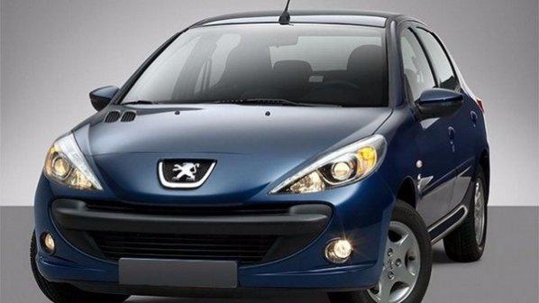 لیست قیمت جدید فروش نقدی محصولات ایران خودرو اعلام شد