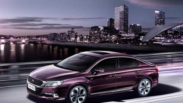 لیست قیمت فروش نقدی خودروهای DS - آذر 96