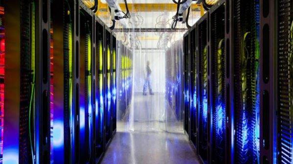 وجود 400 مرکز داده ظرفیت بالا در جهان