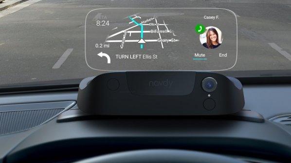 با این گجت هوشمند دیگر در زمان رانندگی گوشی را در دست نمیگیرید + ویدیو