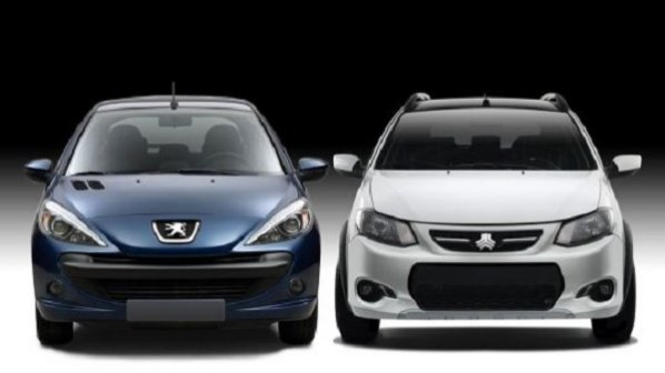 مقایسه پژو 207 و سایپا کوییکِ؛ کدام خودرو بهتر است؟