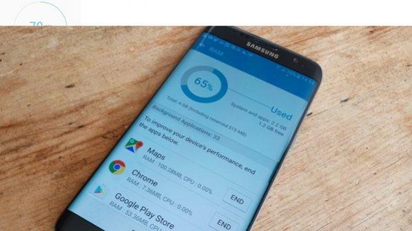 چگونه برنامههایی که در پسزمینه گوشی اجرا میشوند را متوقف کنیم؟