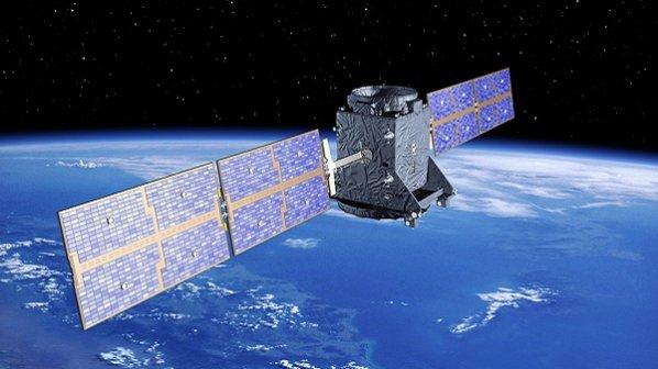 ناسا دمای اتمسفر را اندازهگیری میکند