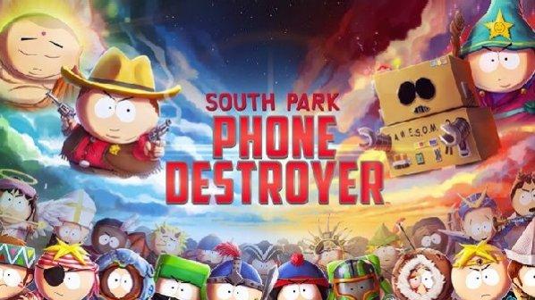 بازی جذاب South Park: Phone Destroyer را مخصوص اندروید و iOS دانلود کنید