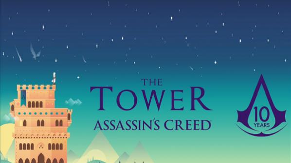 بازی جذاب The Tower Assassin's Creed را مخصوص اندروید و iOS دانلود کنید