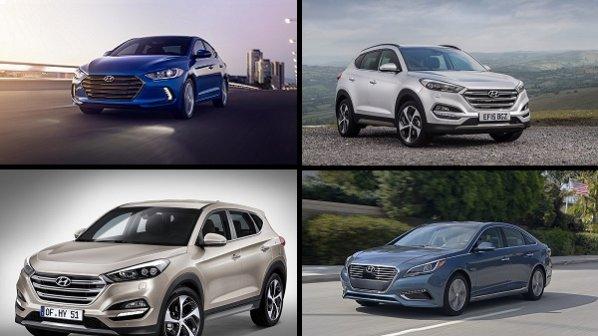 اعلام قیمت جدید محصولات هیوندای توسط آسان موتور