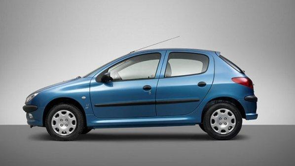شرایط جدید فروش اقساطی پژو 206 مدل 97 - بهمن 96