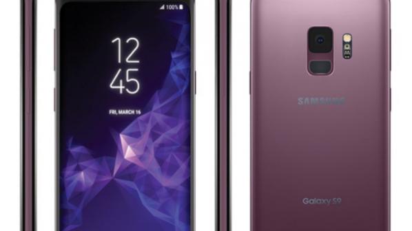 جزئیات جدیدی از گوشیهای گلکسی S9 و S9+ افشا شد