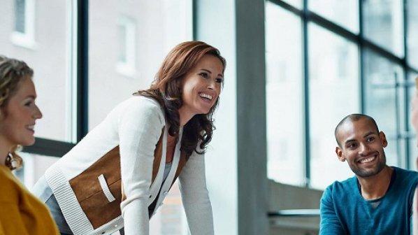 چرا مدیران شوخطبع مدیران بهتری هستند