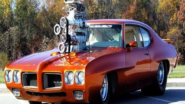 موتور توربوشارژ چیست؟