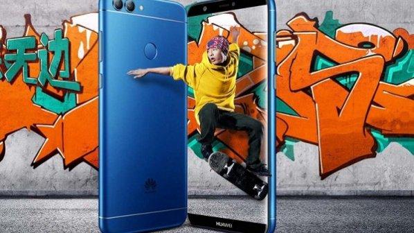 گوشی Huawei P Smart ، یک میان رده با قیمت مناسب و امکانات عالی