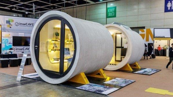 گالری عکس: مفاهیم هوشمندانه برای مسکنهای کم هزینه