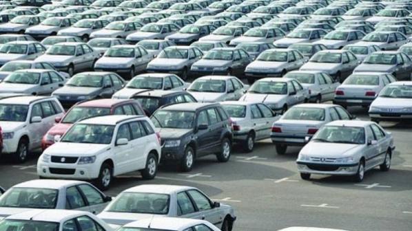 با 30 میلیون چه ماشینی میتوان خرید؟
