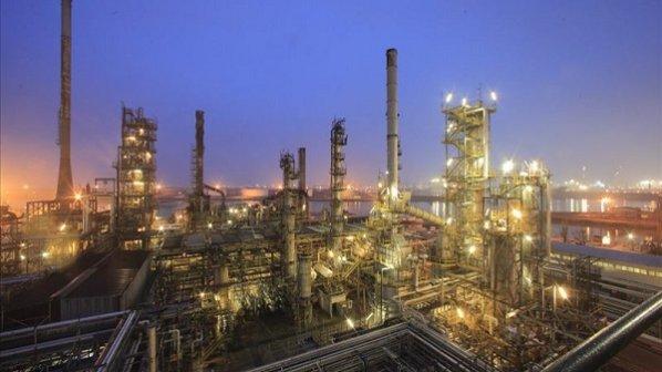 حمله به تأسیسات صنعتی با تلفن همراه