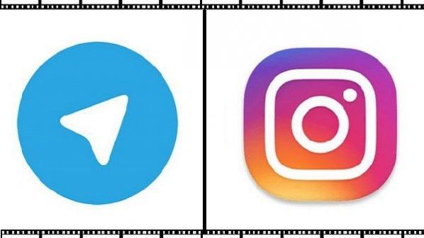 چگونه ویدیوهای اینستاگرام را بهسادگی در تلگرام دانلود کنیم؟