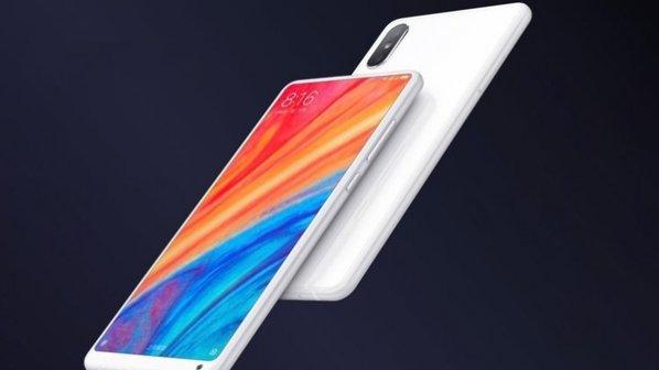 گوشی Xiaomi Mi Mix 2s معرفی شد؛ اسنپدراگون 845 و دوربین دوگانه قدرتمند