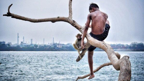 گالری عکس:شهرها و ساعتها؛ برندگان جوایز عکاسی شهری سال 2018