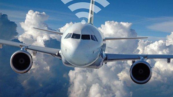 همکاری نوکیا با گوگل برای اینترنت هواپیماها