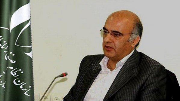 آزاد معروفی رئیس کمیسیون شبکه سازمان نصر استان تهران شد