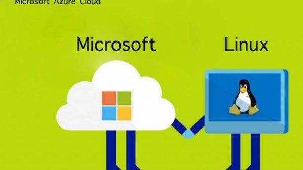 مایکروسافت اولین محصول لینوکسی خود را منتشر کرد