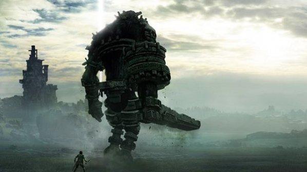 نقد و بررسی بازی جذاب Shadow of the Colossus