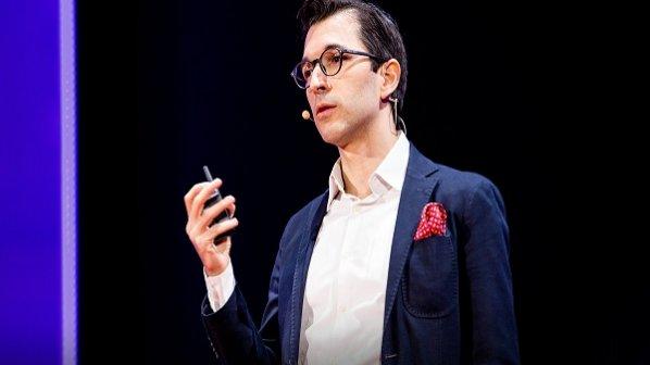 سخنرانی تد: خودروهای خودران چه تصمیمات اخلاقی باید بگیرند؟ + ویدیو