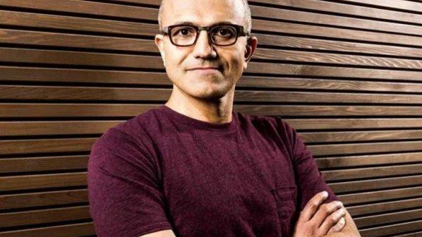 5 حقیقت جالب درباره مدیر مایکروسافت که از آن بیاطلاع هستید