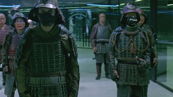 نقد و بررسی قسمت سوم از فصل دوم سریال westworld