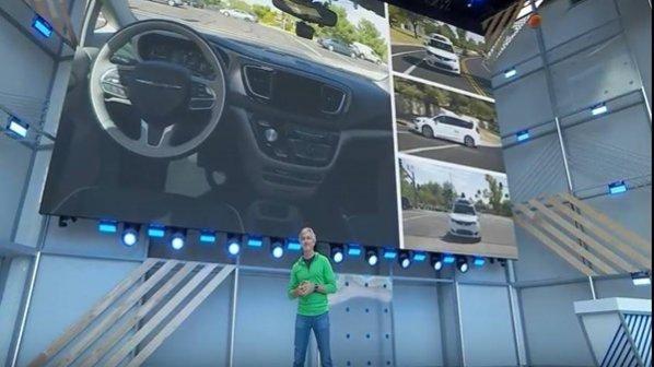 ماشینهای خودران گوگل هوشمندتر از قبل شدهاند