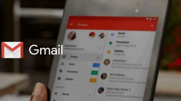 جیمیل برای شما متن ایمیل مینویسد