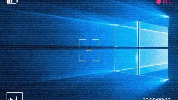 یک ابزار پیشرفته ضبط صفحه نمایش در آخرین بهروزرسانی ويندوز 10
