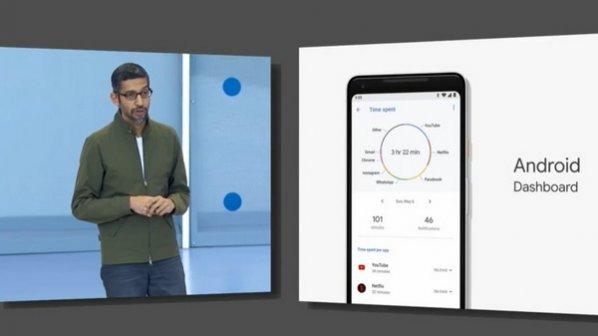 قابلیتهای جديد نسخه جدید اندروید سلامت دیجیتال شما را تقویت میکند