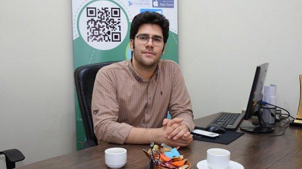 مصاحبه با مجید شریفی مدیر فروشگاه آنلاین کتابراه