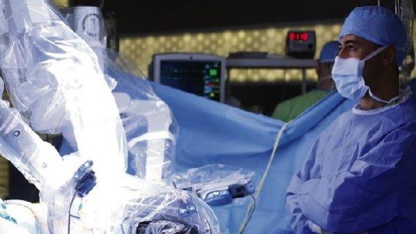 دلایلی که ثابت میکنند در آینده پزشک شما یک انسان نخواهد بود