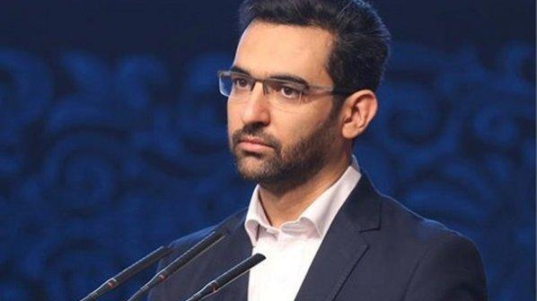 توضیحات جهرمی در مورد قطع خدمات پیام رسان سروش
