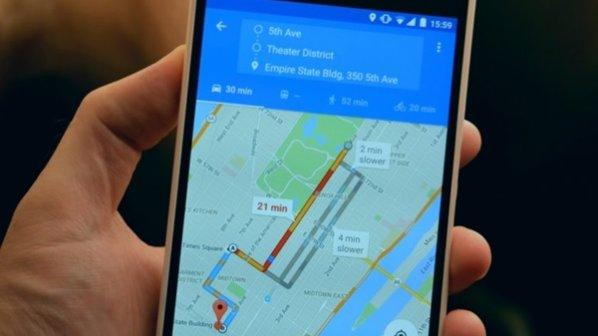 Google Maps در مقابل Waze کدامیک بهتر هستند؟