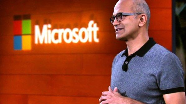 مدیرعامل مایکروسافت: دنیا یک کامپیوتر عظیم است